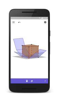 Download GeoGebra 3D Graphing Calculator 5.0.524.0 APK File for Android
