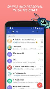 Download Telegram with GetGems 2.9.4 APK File for Android