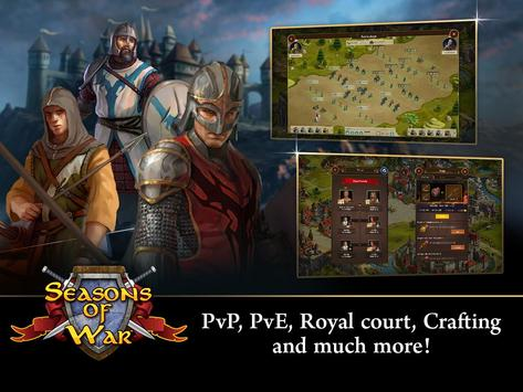 Download Seasons of War 6.8.14 APK File for Android