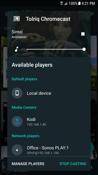 Download Yatse: Kodi remote control and cast 9.3.0 APK File for Android