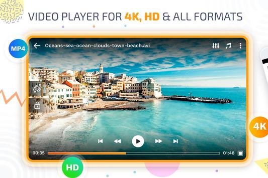 Download Power Video Player All Format Supported 1.1.4 APK File for Android