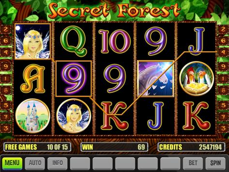 Download Secret Forest 6.6 APK File for Android