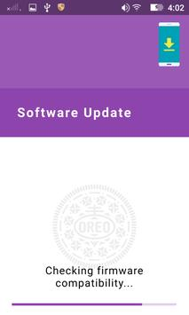 Download Upgrade To Android 8 / 8.1 - Oreo 2.0 APK File for Android