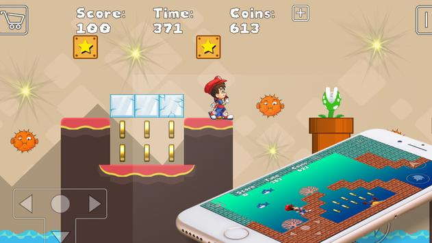 Download Super Toby Adventure 1.0.3 APK File for Android