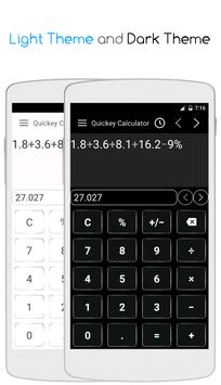 Download Quickey Calculator 2.27.27 APK File for Android