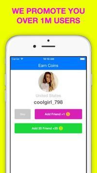 Download Casper - Friends on Snapchat 2.1.1 APK File for Android