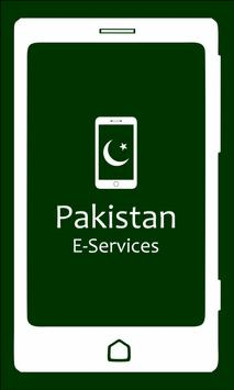 Download Pakistan E-Services 2.0.11 APK File for Android