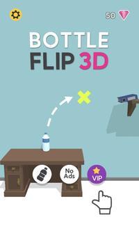 Download Bottle Flip 3D 1.13 APK File for Android
