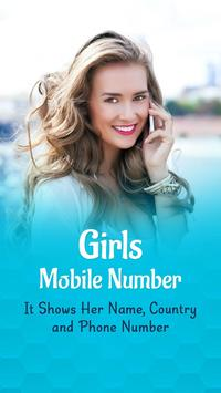 Download Girls Mobile Number 1.3 APK File for Android