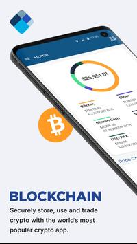 Download Blockchain 6.36.1 APK File for Android