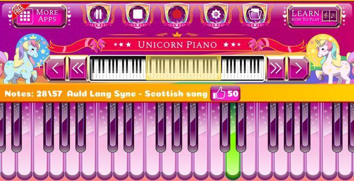 Download Unicorn Piano 1.0.2 APK File for Android