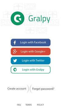Download Gralpy - Earn Money 1.3 APK File for Android