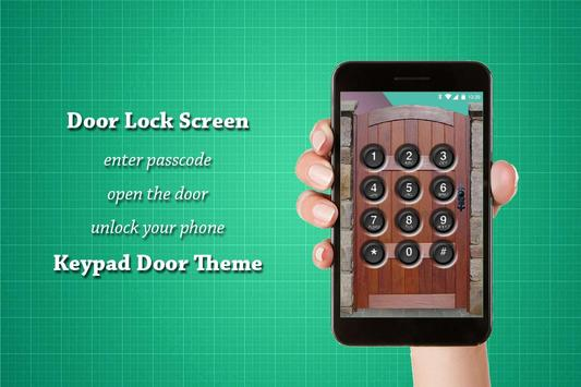 Download Door Lock Screen 3.5.6 APK File for Android