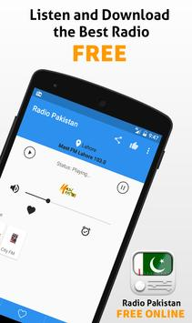 Download Radio Pakistan Free Online - Fm stations 3.0.2 APK File for Android