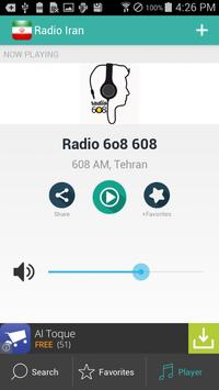 Download Radio Iran 3.1 APK File for Android
