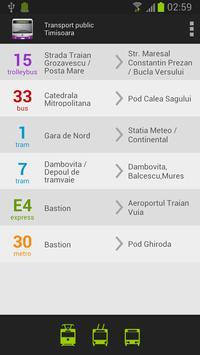 Download Public Transport - Timisoara 4.18 APK File for Android