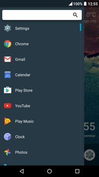 Download #ProjectUI - Android Nougat 2.1 APK File for Android