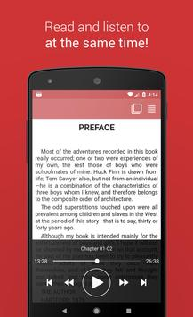 Download Free Books and Audiobooks 1.2.18 APK File for Android