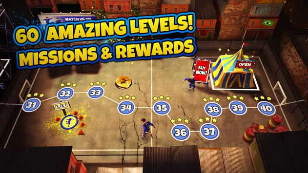 Download SkillTwins Football Game 1.2 APK File for Android