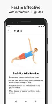 Download Seven - 7 Minute Workout 8.2.6 APK File for Android