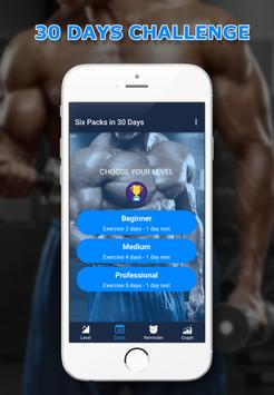 Download Six Pack in 30 Days - Abs Workout - Home Workout 4.0 APK File for Android