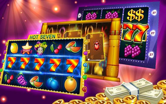 Download Slot machines - Casino slots 4.5 APK File for Android
