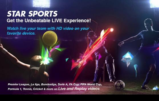 Download Star Sports Asia Cup Live 8.6 APK File for Android