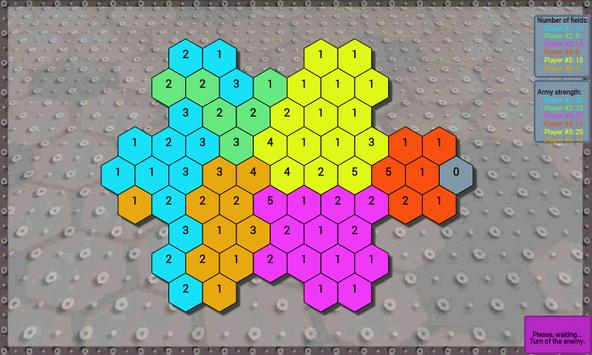Download War of Colors 1.04 APK File for Android