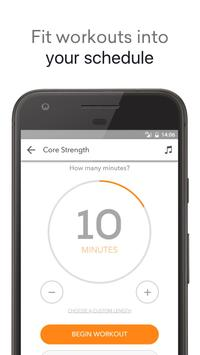 Download Sworkit: Workouts & Fitness Plans 8.1.1 APK File for Android