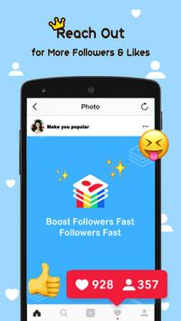 Download Real Followers + for Instagram  - 2.1.2 APK File for Android