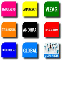 Download Telugu Chat Room 1 APK File for Android