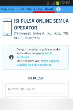 Download Tiket Kereta KAI - Pesawat - Pelni - Tiket Murah 1.0 APK File for Android