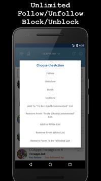 Download Followers Tool for Instagram 2.3.0 APK File for Android