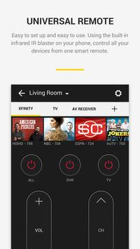 Download Peel Universal Smart TV Remote Control 10.7.7.0 APK File for Android