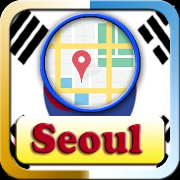 Download Seoul City Maps and Direction 1.0 APK File for Android