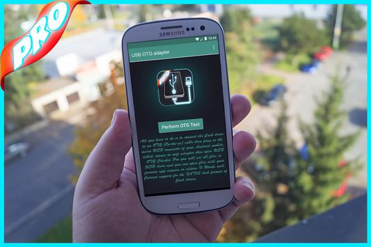 Download USB OTG adapter checker 10.1.6 APK File for Android