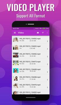 Download Video Player - Media Player 1.0 APK File for Android
