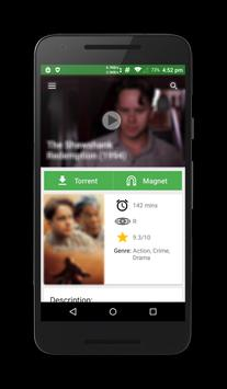 Download YIFY Browser (Yts) 1.0 APK File for Android