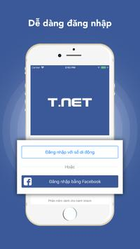 Download T.NET 4.0 APK File for Android