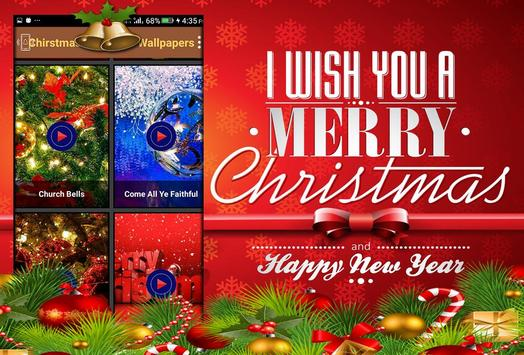 Download Christmas Ringtones and HD Wallpaper 1.0 APK File for Android