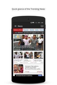 Download News7Tamil 6.2 APK File for Android