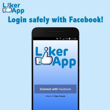 Download Liker App 23.1.23 APK File for Android