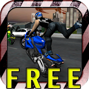 Race, Stunt, Fight, Lite! APK