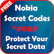 Secret Codes of Nokia Free: APK