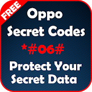 Secret Codes of Oppo Free: APK