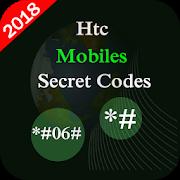 Secret Codes of Htc Mobiles: APK