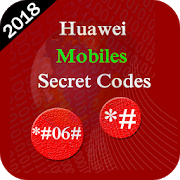 Secret Codes of Huawei : 1.1 Android Latest Version Download