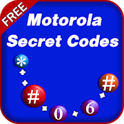 Secret Codes of Motorola Free: APK