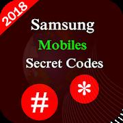 Secret Codes of Samsung Free APK