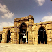 Ahmedabad Tourist Places (Guide) APK